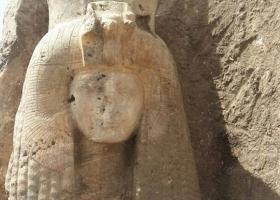 В исчезнувшем городе Фивы археологи думают, что нашли жену Аменхотепа и бабушку Тутанхамона