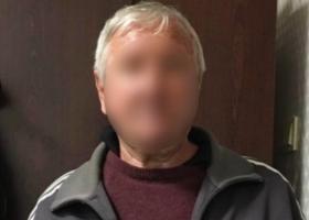 Схватил нож и вонзил в живот: в Киевской области пьяный отец подрезал сына