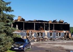 СМИ: в Польше подожгли общежитие, где проживали украинские заробитчане