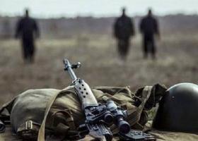 Військовослужбовець ЗСУ загинув від неадекватних дій свого товариша