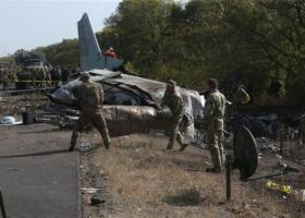 Авиакатастрофа Ан-26: родственникам погибших курсантов выплатили по 1,5 млн грн компенсации