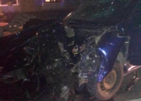 Молодого полицейского убили в собственной машине