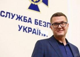 СМИ: Новоназначенец СБУ Андрей Наумов. Человек Яремы с мутными активами и личным массажистом