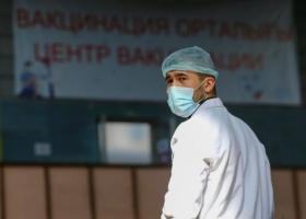 В Украине использовали почти всю вакцину AstraZeneca – Минздрав