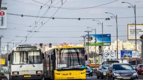 Повышение тарифов на проезд в Киеве имеет необъяснимое происхождение