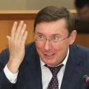Самовнушение: Луценко заявил, что считает себя успешным Генеральным прокурором