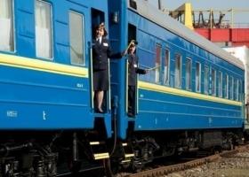 Сход вагонов под Житомиром вызвал задержку 28 поездов