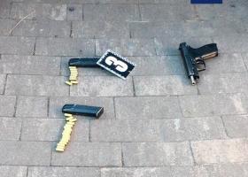 На Подоле в Киеве произошла стрельба из-за шумной компании
