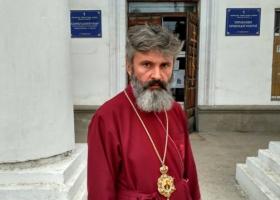 Архієпископ Климент: Президент гарантував збереження участі Патріарха Філарета в управлінні Церквою