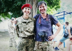 Парламентские выборы в разгаре: депутаты начали идти в армию