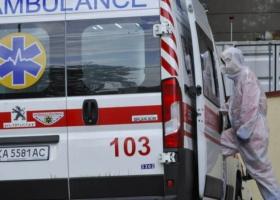 В Украине утвержден новый перечень больниц для госпитализации пациентов с коронавирусом