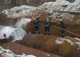 Тело отбросило на полсотни метров: в Запорожье прогремел взрыв на АЗС