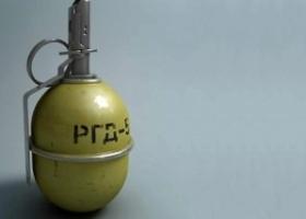 Прокуратура открыла производство по факту взрыва гранаты у военного под Киевом