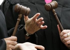 Американские бизнес-лоббисты рассчитывают, что судебная реформа будет идти 25 лет