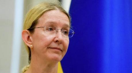 «Никто и звать ее никак»: украинский суд не понял, кем работает Супрун