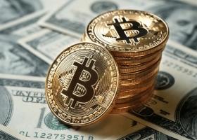 Впервые за три месяца биткоин превысил $42 тысячи
