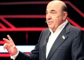 Рабинович: власть ради выгоды олигархов грабит нас, на 700% повысив тарифы
