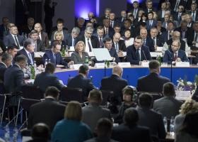 Кличко: Президент та уряд повинні невідкладно запобігти зриву опалювального сезону в містах України