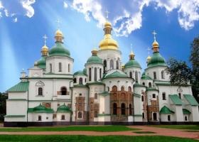 Київська церква захищала християнський світ проти антихристів