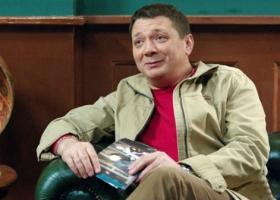 Из-за любителя террористов Цапника в Украине запретили два фильма Рязанова