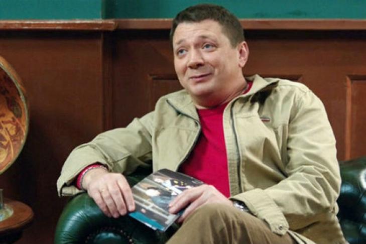 Вгосударстве Украина запретили фильмы исериалы, вкоторых снимается артист ЯнЦапник