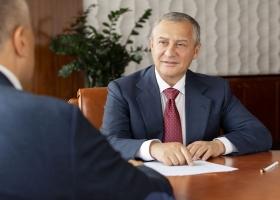 Геннадій Бобов: депутати потрібні олігарху для розширення