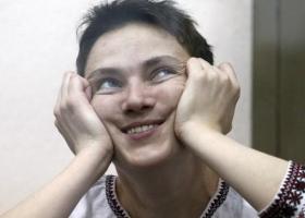 Надежду Савченко снова пустили в прямой эфир и дали микрофон