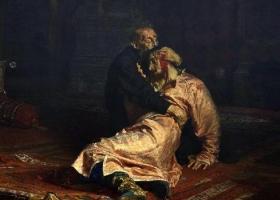 Безграмотный фанатик царя решил подпортить жизнь работникам картинной галлереи