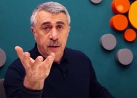 Маска не поможет: Комаровский рассказал о главном способе заражения коронавирусом
