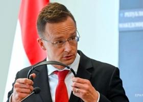 Недружественный Будапешт принял решение в угоду Кремлю и во вред национальным интересам Украины