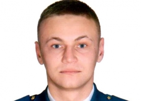 Украинский миротворец трагически погиб в Конго