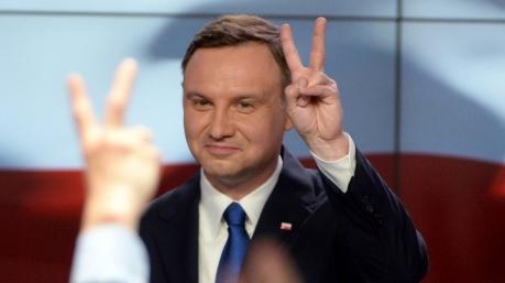 В Польше ищут оправдания своему дезертирству