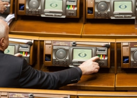 Маразмы дня: бумеранг Земана, последовательность Парубия и государственная мудрость Луценко