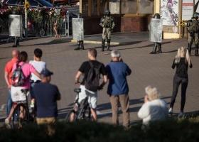 В Беларуси задержали еще одного украинца. Он сейчас в СИЗО