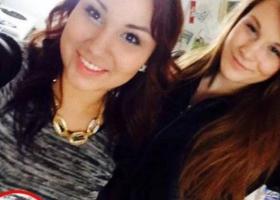 Девушка убила подругу и забыла об этом