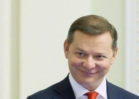 Культ лидера: Ляшко приказал младшему товарищу не вмешиваться в дискуссии о политических проститутках