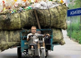 Львовские власти продолжают загрязнять окружающую среду по всей Украине