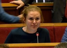 Многострадальная депутат Скороход узнала, что у ее ребенка подтвердили коронавирус