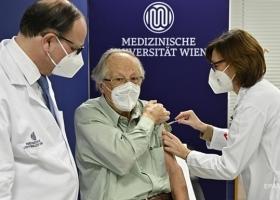 В Австрии после вакцинации от коронавируса умерли более 40 человек
