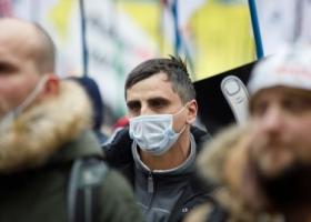 Когда в Украине ожидается пик заболеваемости коронавирусом: прогноз Минздрава