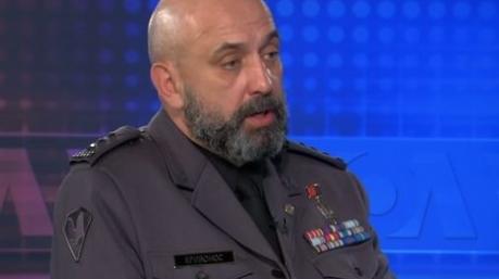 Зеленський помстився військовому, який вказав на його некомпетентність