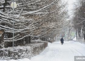 Морозы подходят к концу: сегодня киевляне ощутят первые признаки потепления