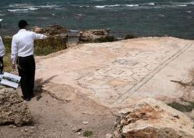 Археологи начали реставрацию древнего города Кесарии