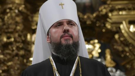 «Мы сталкиваемся с бешеным сопротивлением»: митрополит Епифаний предлагает внедрить в школы христианскую этику