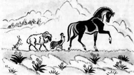 Маразмы дня: одинокий волк Кличко, железный конь Гаврилюка и одинокие матери Ревы