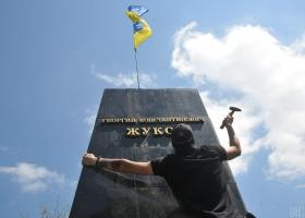 Харьковский горсовет в третий раз переименовал проспект Григоренко в честь маршала Жукова