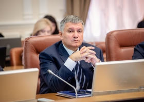Уряд підтримав ініціативи МВС і Мінцифри щодо впровадження цифрових водійських посвідчень та віртуальних номерних знаків - Аваков