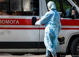 Житель Киева отказался ложиться в больницу и умер от коронавируса