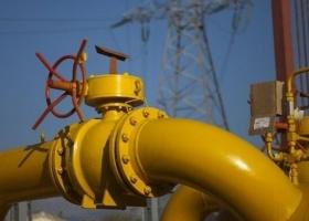 В Украине прекратили закачку газа в хранилища
