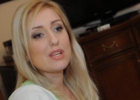 «Я должна все бросить и идти работать?» - жена Гримчака возмутилась тотальной нищетой в семействе замминистра